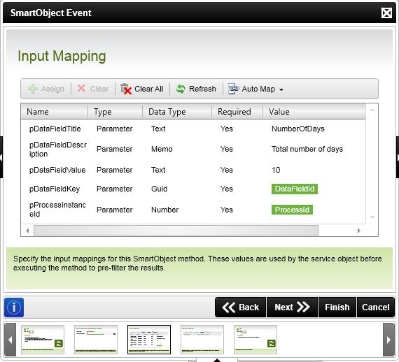 externaldatafield